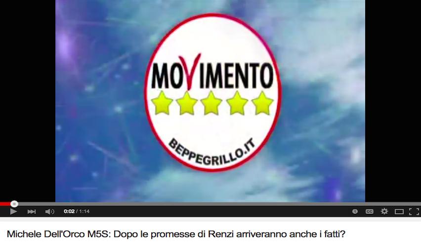 Dopo le promesse di Renzi arriveranno anche i fatti?