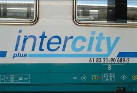 intercity