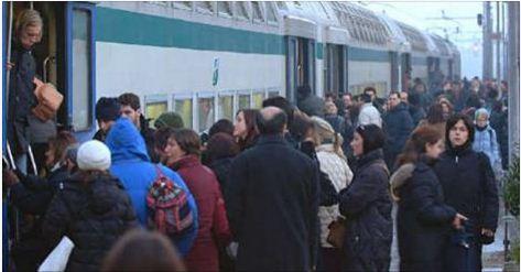 privatizzazione ferrovie