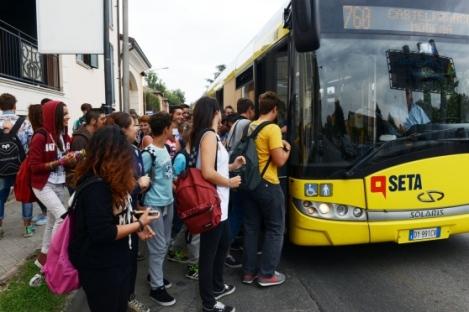 autobus seta disservizi