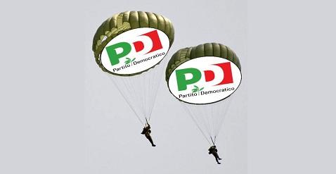 paracadutati